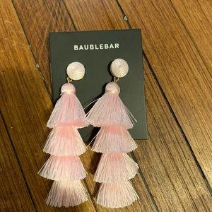 Brand new baublebar earrings.